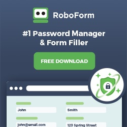 Roboform Password Manager Image